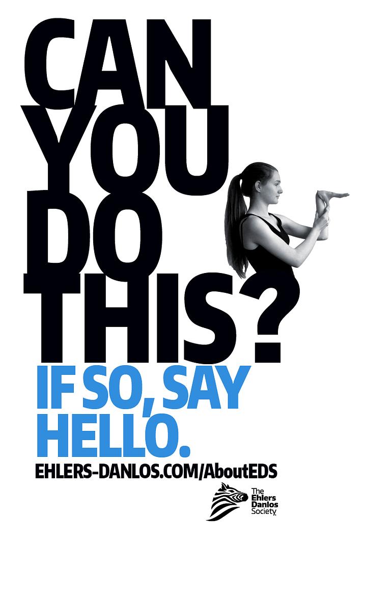 Ehlers-Danlos Society